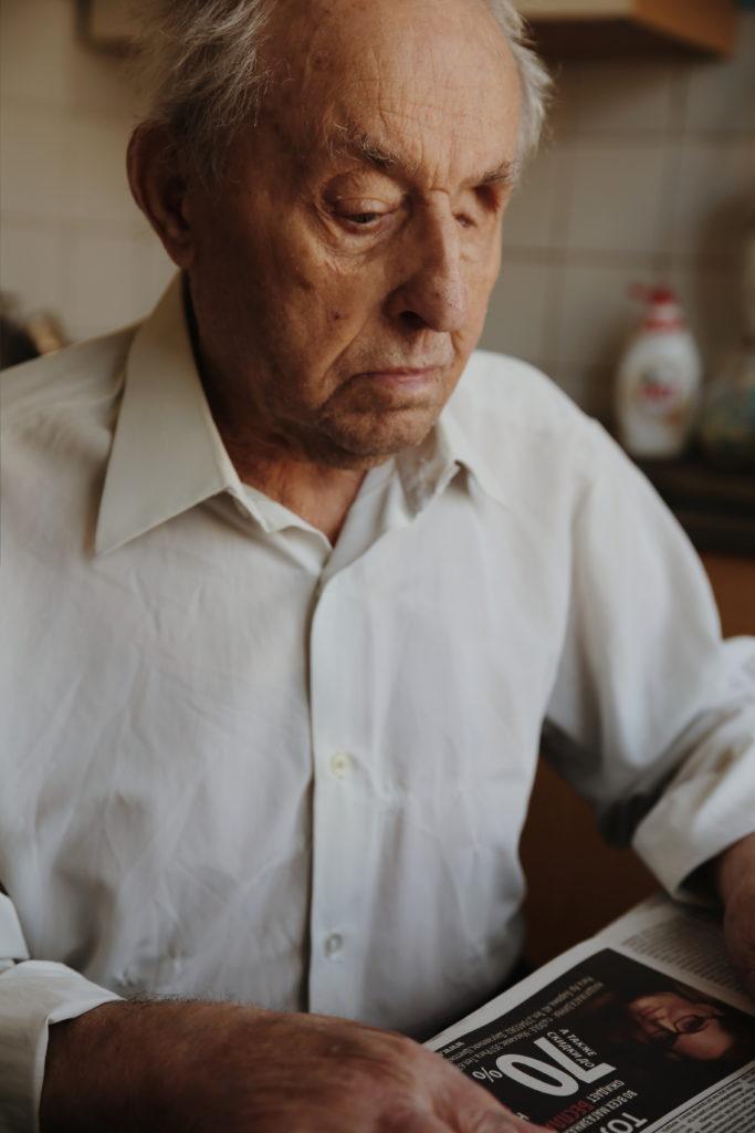 RS, 93 år, Riga